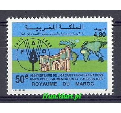 Znaczek Maroko 1995 Mi 1270 Czyste **
