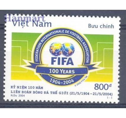 Znaczek Wietnam 2004 Mi 3331 Czyste **