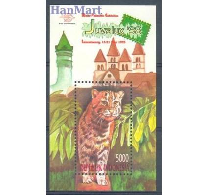 Znaczek Indonezja 1998 Mi bl 129 Czyste **