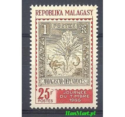 Madagaskar 1966 Mi 554 Czyste **