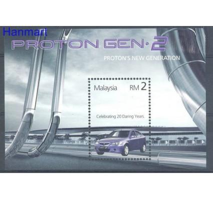 Znaczek Malezja 2005 Mi bl 94 Czyste **