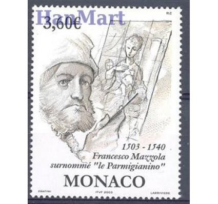 Znaczek Monako 2003 Mi 2658 Czyste **