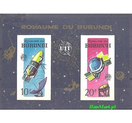 Znaczek Burundi 1965 Czyste **