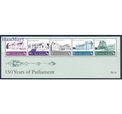 Znaczek Nowa Zelandia 2004 Mi bl 168 Czyste **