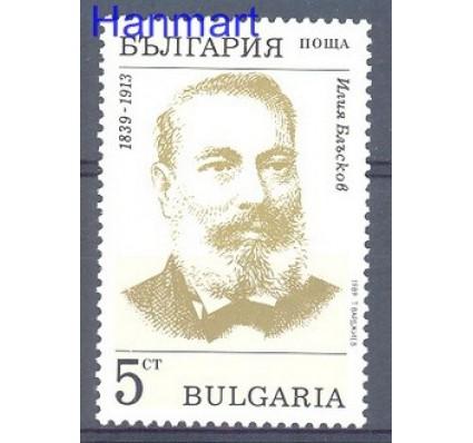Znaczek Bułgaria 1989 Mi 3763 Czyste **