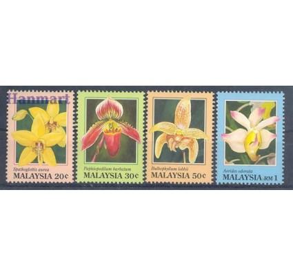 Znaczek Malezja 1994 Mi 513-516 Czyste **