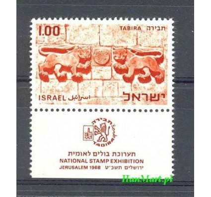 Izrael 1968 Mi 431 Czyste **