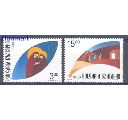 Znaczek Bułgaria 1995 Mi 4196-4197 Czyste **