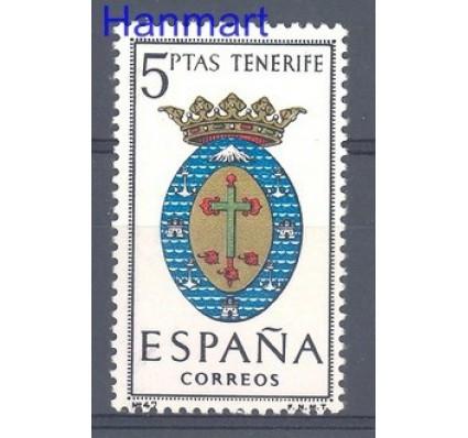 Znaczek Hiszpania 1965 Mi 1577 Czyste **