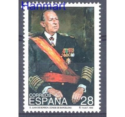 Znaczek Hiszpania 1993 Mi 3122 Czyste **