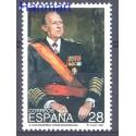 Hiszpania 1993 Mi 3122 Czyste **