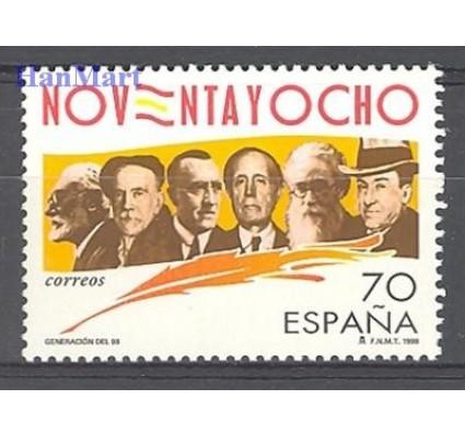 Znaczek Hiszpania 1998 Mi 3377 Czyste **