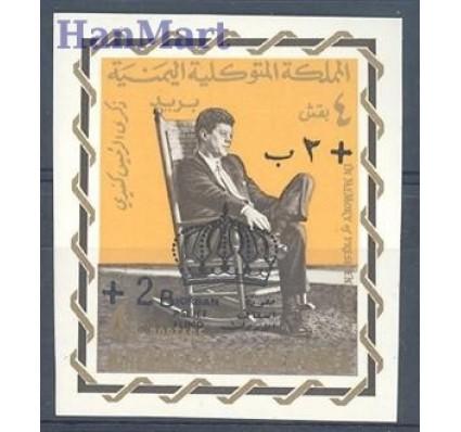 Znaczek Jemen Królestwo 1967 Czyste **