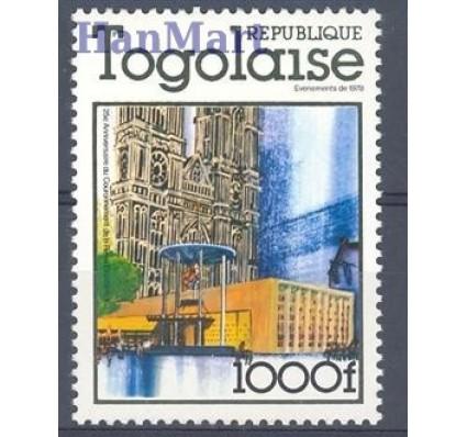 Znaczek Togo 1978 Mi 1280 Czyste **