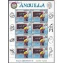 Anguilla 1985 Mi ark 667 Czyste **