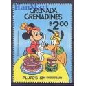 Grenada i Grenadyny 1981 Mi 428 Czyste **