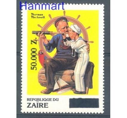 Znaczek Kongo Kinszasa / Zair 1992 Mi 1059 Czyste **