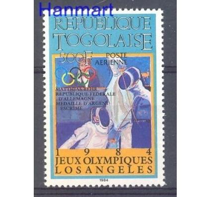 Znaczek Togo 1984 Mi 1780 Czyste **