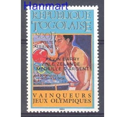 Znaczek Togo 1985 Mi 1890 Czyste **