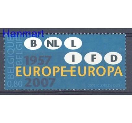 Znaczek Belgia 2007 Mi 3683 Czyste **