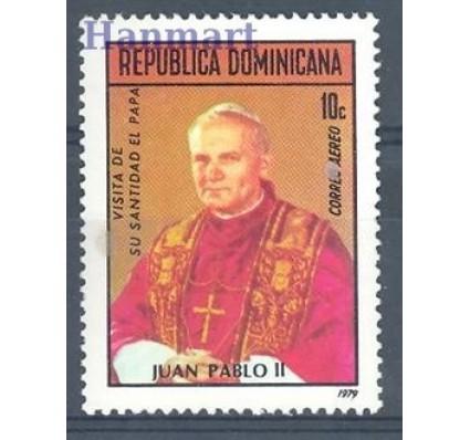Znaczek Dominikana 1979 Mi 1214 Czyste **