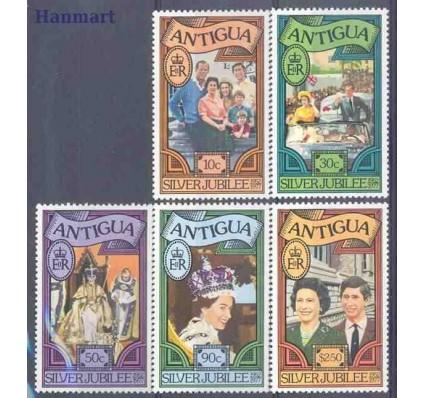 Antigua i Barbuda 1977 Mi 453-457 Czyste **