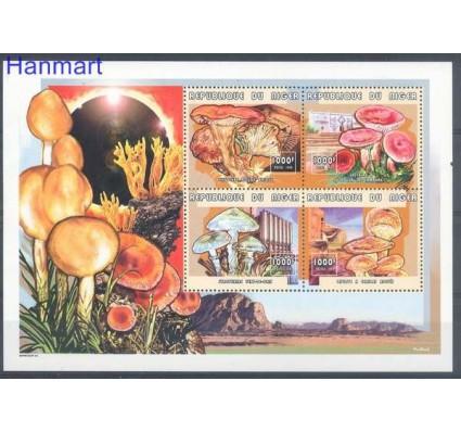 Znaczek Niger 1999 Mi 1733-1736 Czyste **