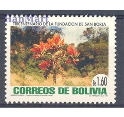 Znaczek Boliwia 1994 Mi 1256 Czyste **