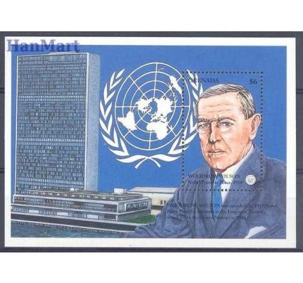 Znaczek Grenada 1995 Mi bl 409 Czyste **