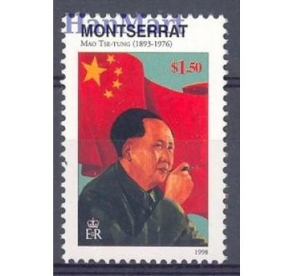 Znaczek Montserrat 1998 Mi 1037 Czyste **