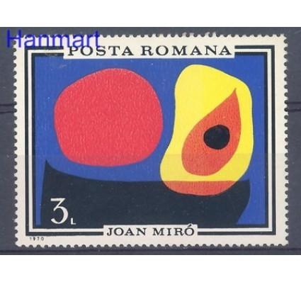 Znaczek Rumunia 1970 Mi 2904 Czyste **