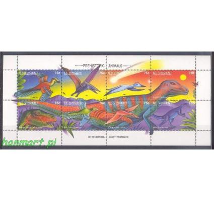 Saint Vincent i Grenadyny 1994 Mi 2777-2784 Czyste **