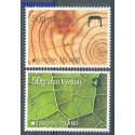 Islandia 2011 Mi 1304-1305 Czyste **