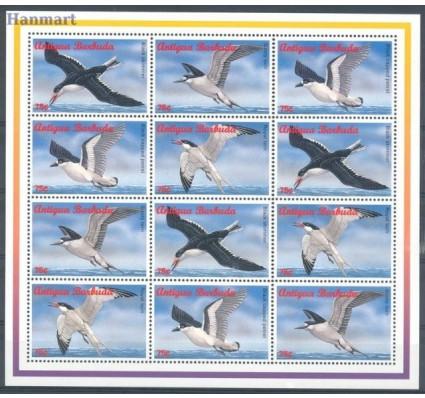 Znaczek Antigua i Barbuda 1996 Mi ark 2378-2381 Czyste **