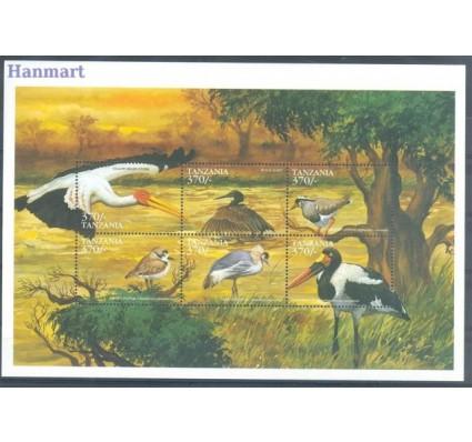 Znaczek Tanzania 1999 Mi 3348-3353 Czyste **