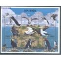 Tanzania 1999 Mi 3841-3849 Czyste **