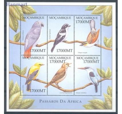 Znaczek Mozambik 2002 Mi 2247-2252 Czyste **