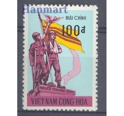 Znaczek Wietnam Południowy 1972 Mi 516 Czyste **