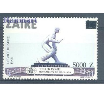 Znaczek Kongo Kinszasa / Zair 1991 Mi 1056 Czyste **
