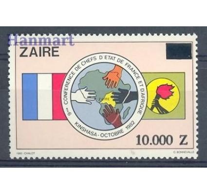 Znaczek Kongo Kinszasa / Zair 1991 Mi 1057 Czyste **