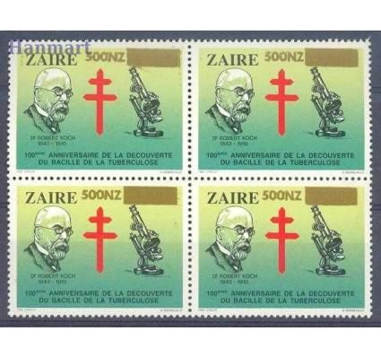 Znaczek Kongo Kinszasa / Zair 1995 Mi vie 1116 Czyste **