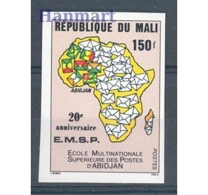 Znaczek Mali 1990 Czyste **