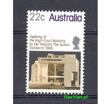 Znaczek Australia 1980 Mi 714 Czyste **