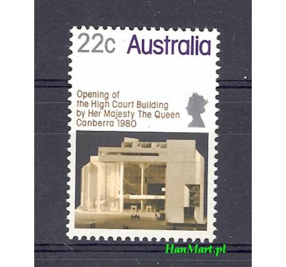 Australia 1980 Mi 714 Czyste **