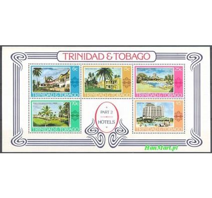 Znaczek Trynidad i Tobago 1978 Mi bl 22 Czyste **