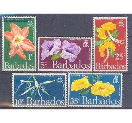 Barbados 1970 Mi 317-321 Czyste **