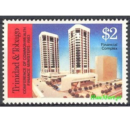 Znaczek Trynidad i Tobago 1983 Mi 474 Czyste **