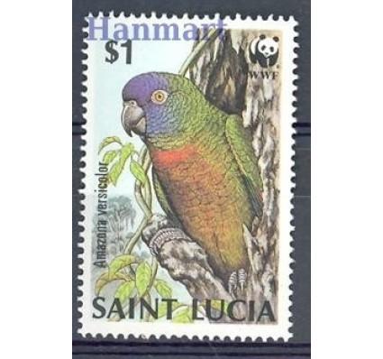 Saint Lucia 1987 Mi 912 Czyste **