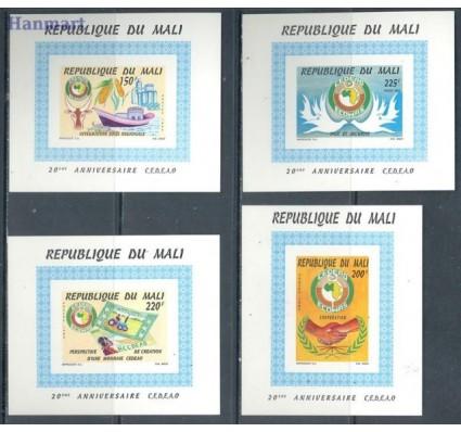 Znaczek Mali 1995 Mi 68 Czyste **