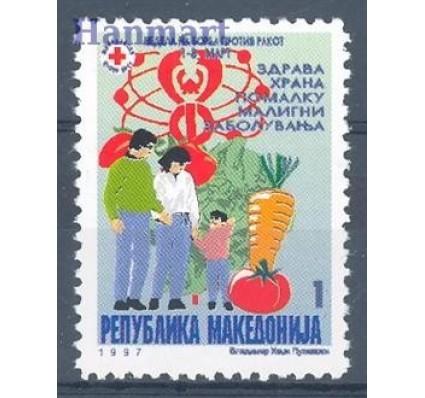 Macedonia 1997 Mi zwa 92 Czyste **